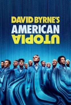 David Byrne's American Utopia Torrent (2020) Legendado WEB-DL 1080p – Download