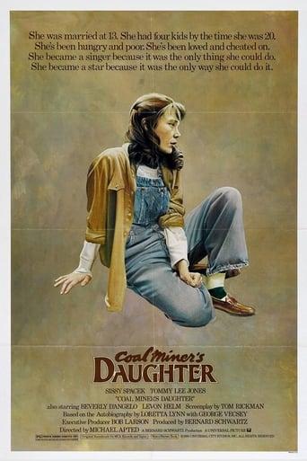 Watch Coal Miner's Daughter Online
