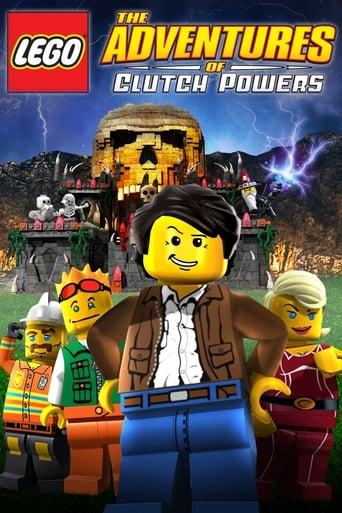 Watch LEGO: The Adventures of Clutch Powers Online