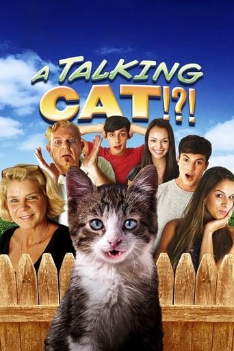 Watch A Talking Cat!?! Online