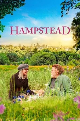 Watch Hampstead Online