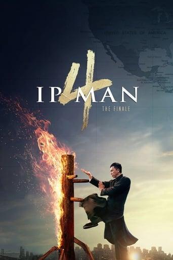 Watch Ip Man 4: The Finale Online