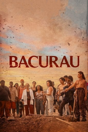 Watch Bacurau Online