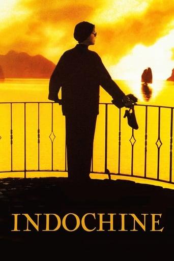 Watch Indochine Online