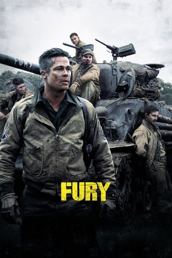 Watch Fury Online