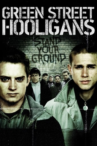Watch Green Street Hooligans Online