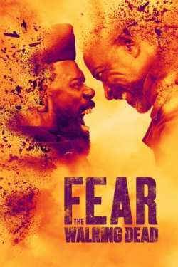 Fear the Walking Dead 7ª Temporada Torrent (2021) Dual Áudio - Download 720p | 1080p