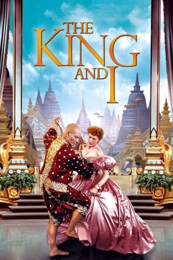 Watch The King and I Online