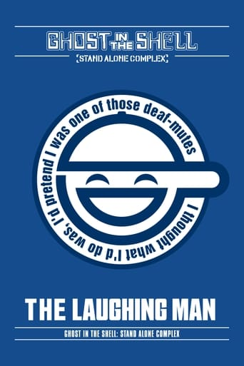 Watch Ghost in the Shell: Stand Alone Complex – The Laughing Man Online