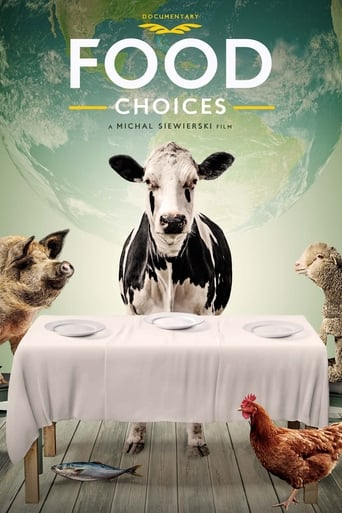 Watch Food Choices Online