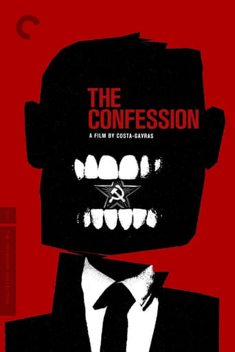 Watch The Confession Online
