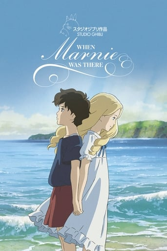 Watch When Marnie Was There Online