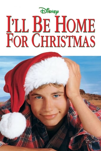 Watch I'll Be Home for Christmas Online