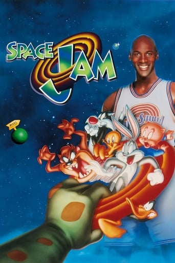 Watch Space Jam Online