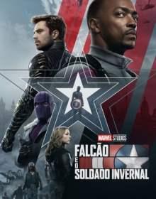 Falcão e o Soldado Invernal 1ª Temporada Dual Áudio WEB-DL 1080p