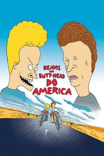 Watch Beavis and Butt-Head Do America Online