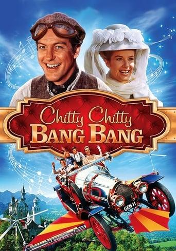 Watch Chitty Chitty Bang Bang Online