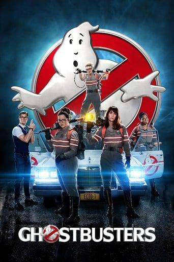 Watch Ghostbusters Online