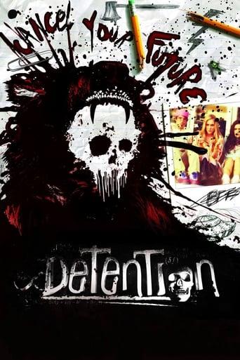 Watch Detention Online