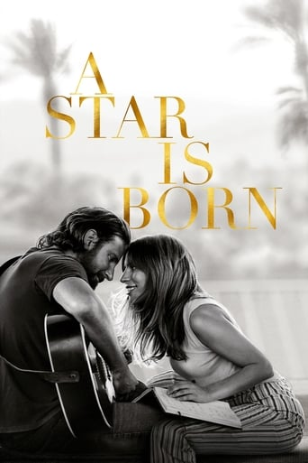 Watch A Star Is Born Online