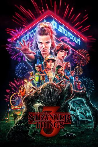 Watch Stranger Things Online