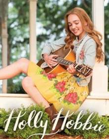 Holly Hobbie 1ª Temporada Torrent