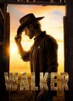 Walker 1ª Temporada Torrent (2021) Dual Áudio - Download 720p | 1080p
