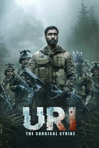 Watch Uri: The Surgical Strike Online