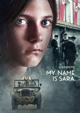 Watch My Name is Sara Online