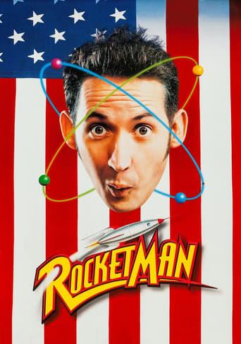 Watch RocketMan Online