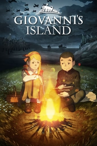 Watch Giovanni's Island Online
