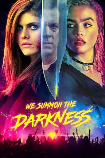 Watch We Summon the Darkness Online