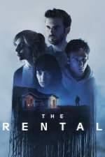 The Rental filmrecensie