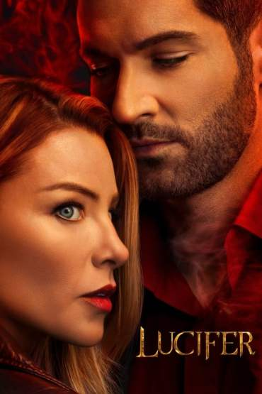 Download Lucifer (Season 1 – 5) Dual Audio {Hindi-English} 720p HEVC WeB-HD [250MB]