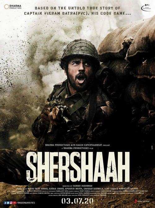 Shershaah Full Movie Download Link Leaked By Filmywap, Filmywap 2021, Filmyzilla 2021, Hdfriday, Isaimini 2021