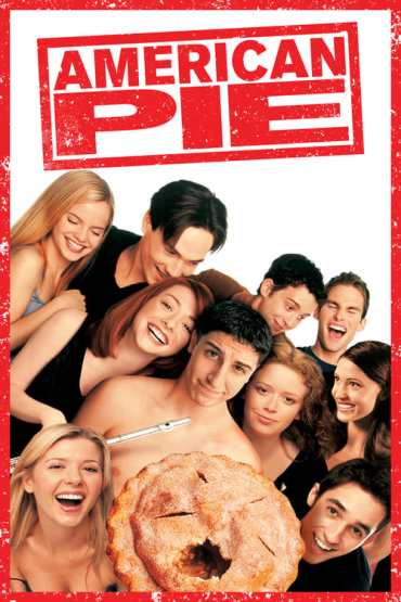 Download 18+ American Pie (1999) {English With Subtitles} 480p [370MB] || 720p [800MB]