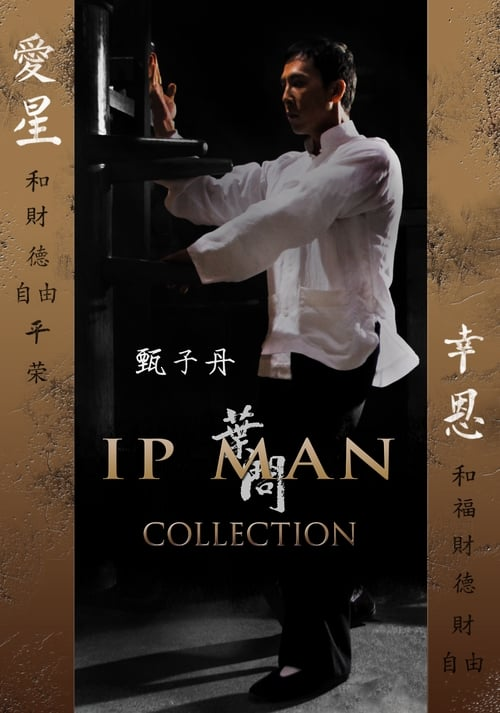 Ip Man Collection 2010 2018 The Movie Database TMDb