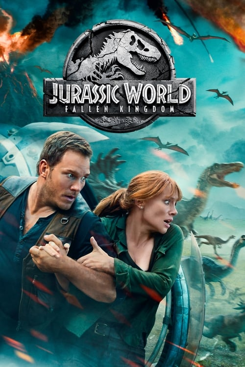 Jurassic World: Fallen Kingdom Streaming : jurassic, world:, fallen, kingdom, streaming, Sermerin, Streaming