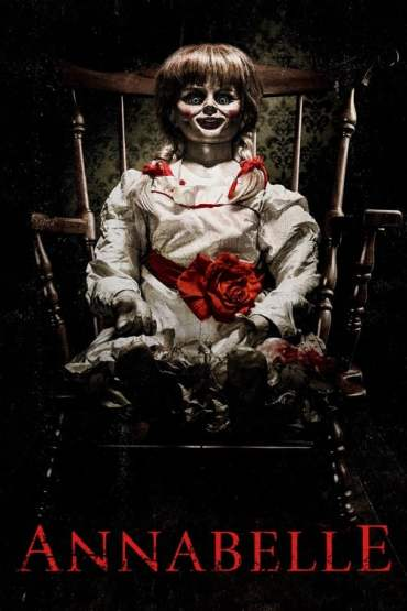 Download Annabelle (2014) Dual Audio {Hindi-English} 480p [350MB] || 720p [1GB] || 1080p [2.5GB]
