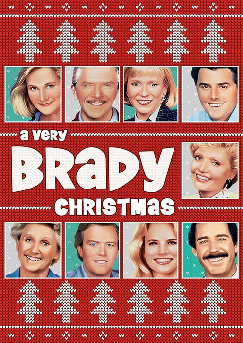 A Very Brady Christmas 1988 The Movie Database TMDb