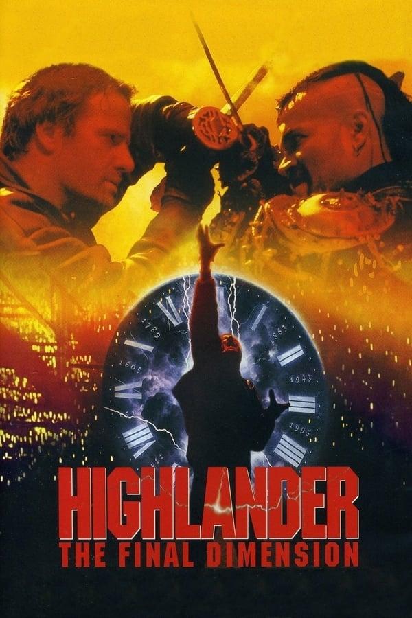 Highlander 3: O Feiticeiro
