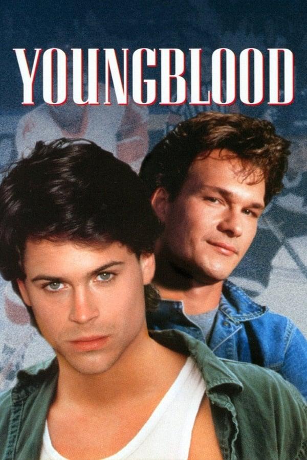 W4tch Putlockers 123 Youngblood 1986 Streaming Xvo