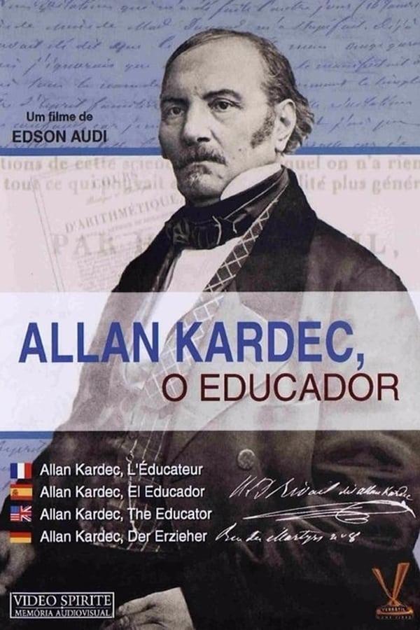 Allan Kardec, o Educador