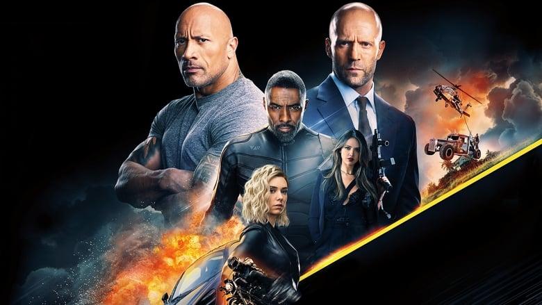 Guarda >>CB01 Fast & Furious – Hobbs & Shaw Streaming ita Film completo