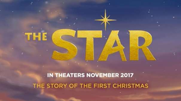 Image Movie The Star 2017