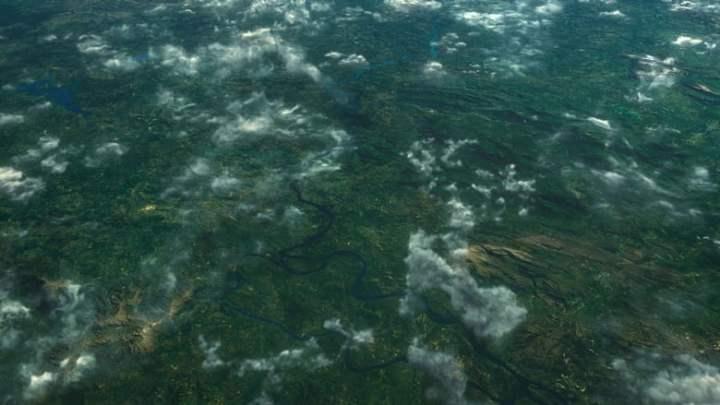 Image Movie Earth: One Amazing Day 2017