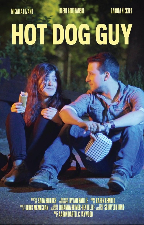 Hot Dog Guy