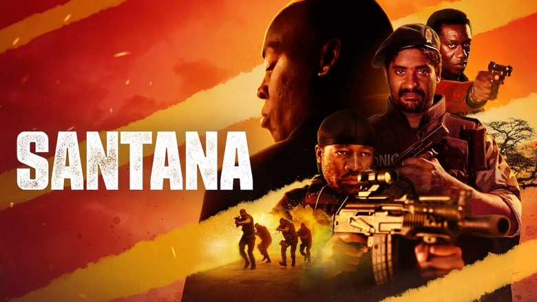 Santana Full Movie Streaming