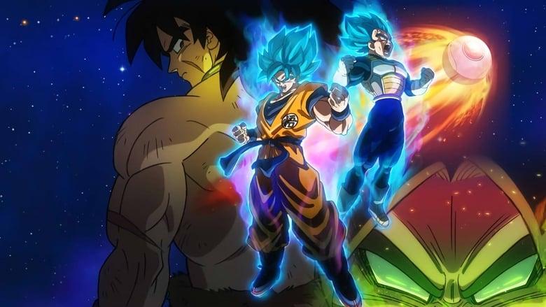 Dragon Ball Super: Broly'