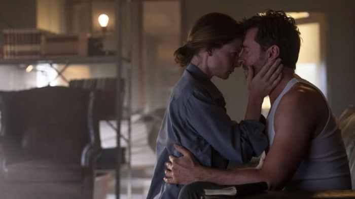 película de Reminiscence  pelicula completa en español de España